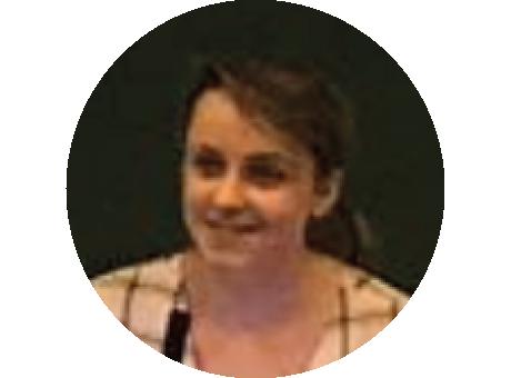Dr Marie Farrells, Postdoc