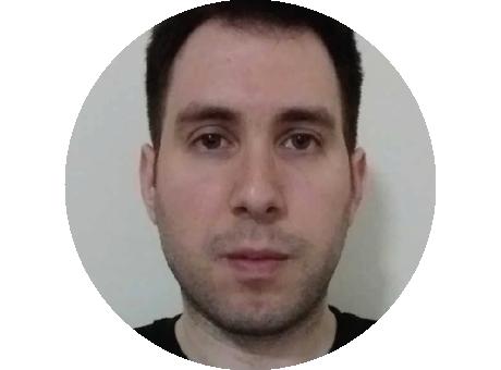 Dr Georgios Kourtis, Postdoc
