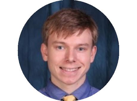 Daniel Freer, PhD student