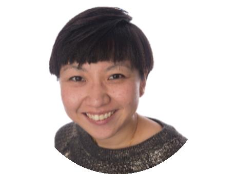 Stephanie Pau, Researcher