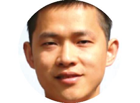 Dr Hu Yuan, Postdoc