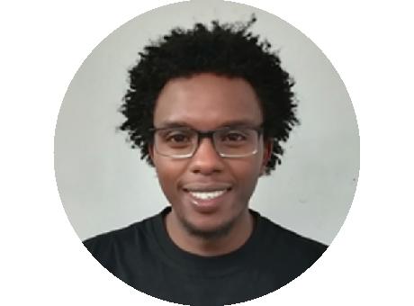 Samuel Wandai Kihara, PhD student