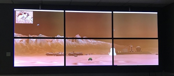 Simulation of a habitat on Mars - Copy.jpg