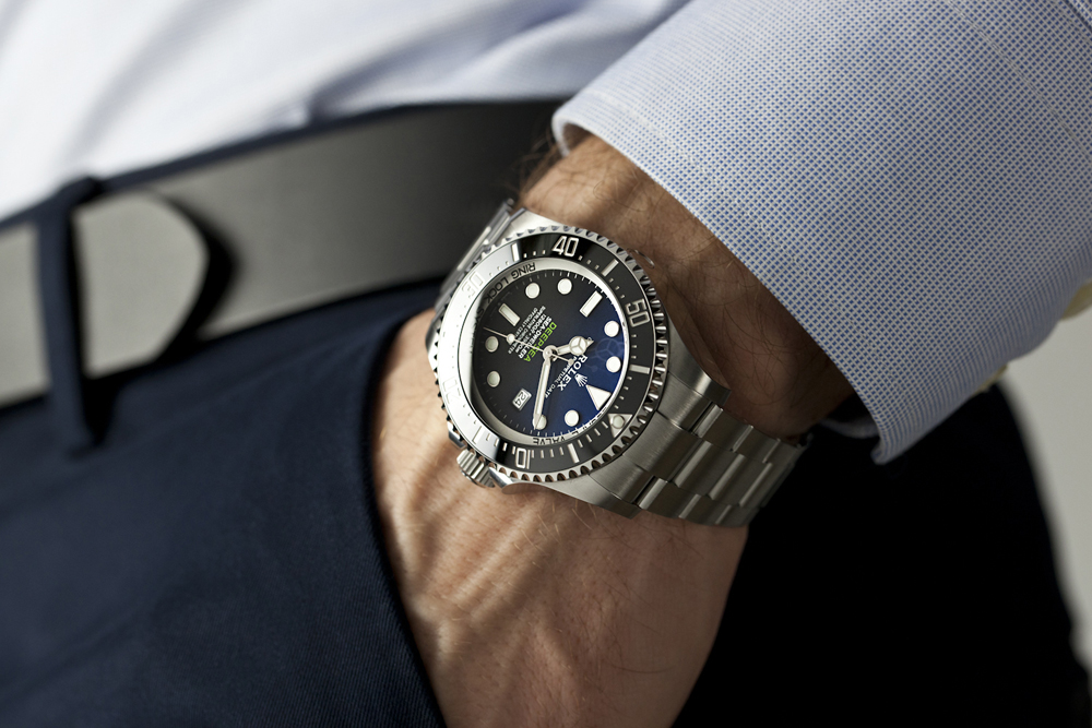 1Rolex Seadweller Deep Sea wrist small.jpg