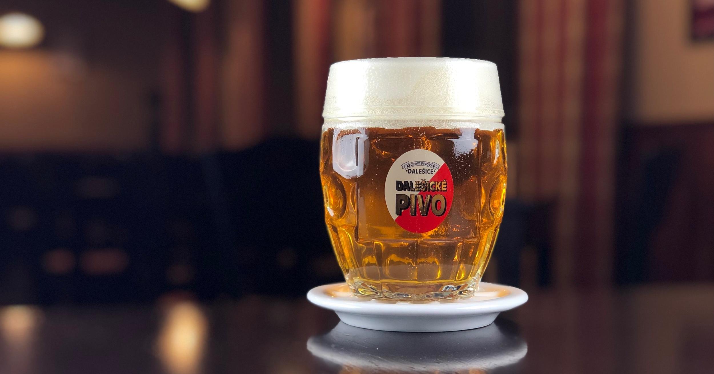 DNES NA ČEPU - Osvald 10%, světlé výčepní pivoDalešická 11%, světlý ležákMájová 13%, světlý speciál- absolutní vítěz soutěže Pivo ČR 2019Fledermaus 13%, tmavý speciál