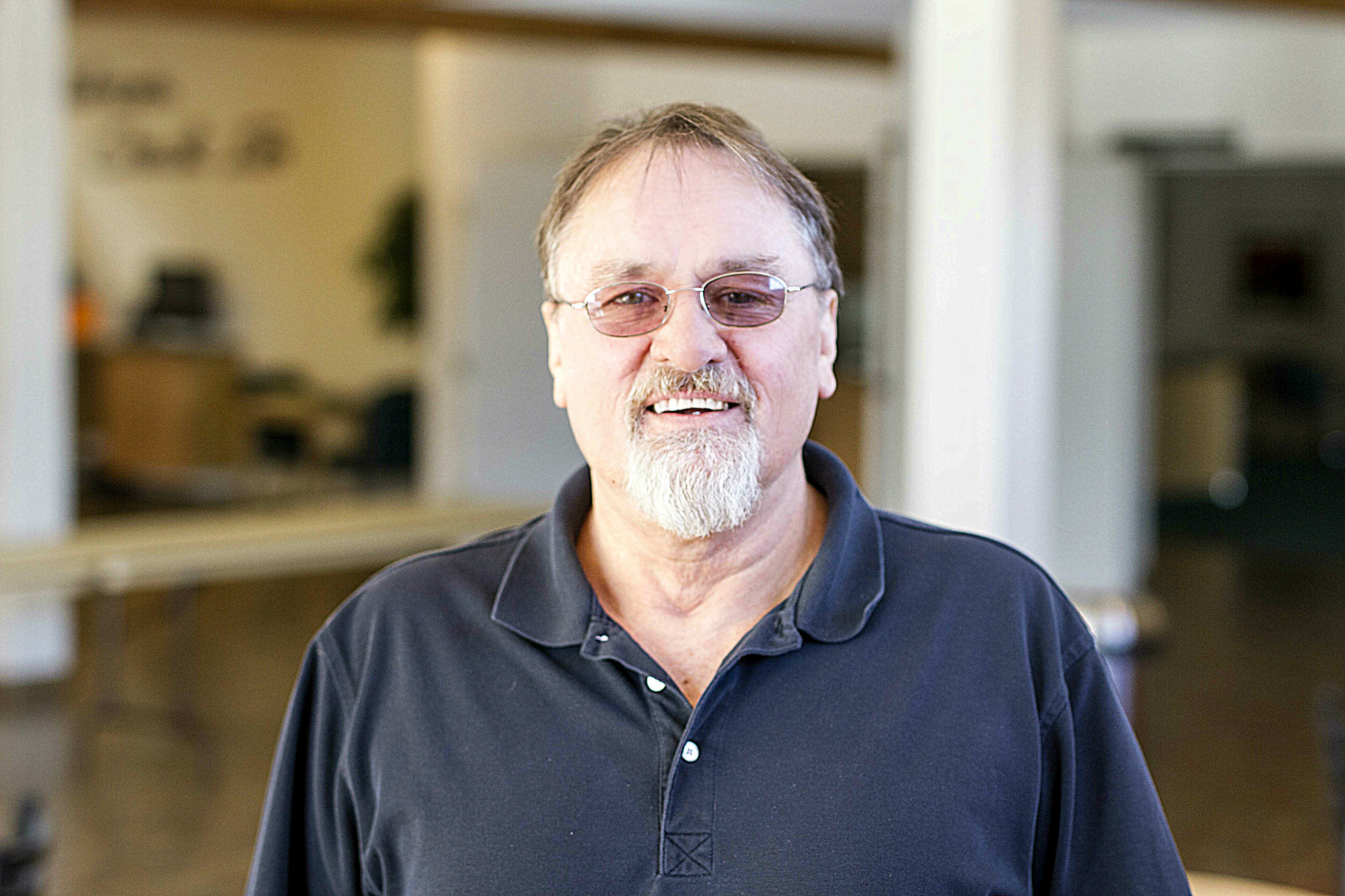 John Jeninga - I was born in Holland, raised in Wisconsin and lived in El Paso TX while serving in the US Army before coming to Washington in 1975. As the Creative Arts Director at MLPC, I am involved with managing the tech team and tech resources as needed in church programming and services.Contact John: john@shirtbuilders.com
