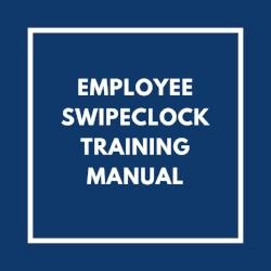 Employee Swipeclock Training Manual