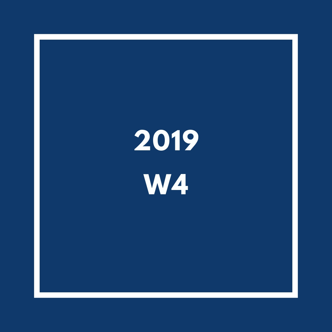 2019 W4