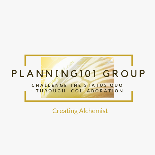 M.G. Pawlak-Planning101 Group Corp.