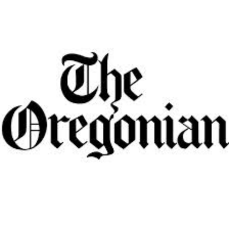 January 2016 // The Oregonian