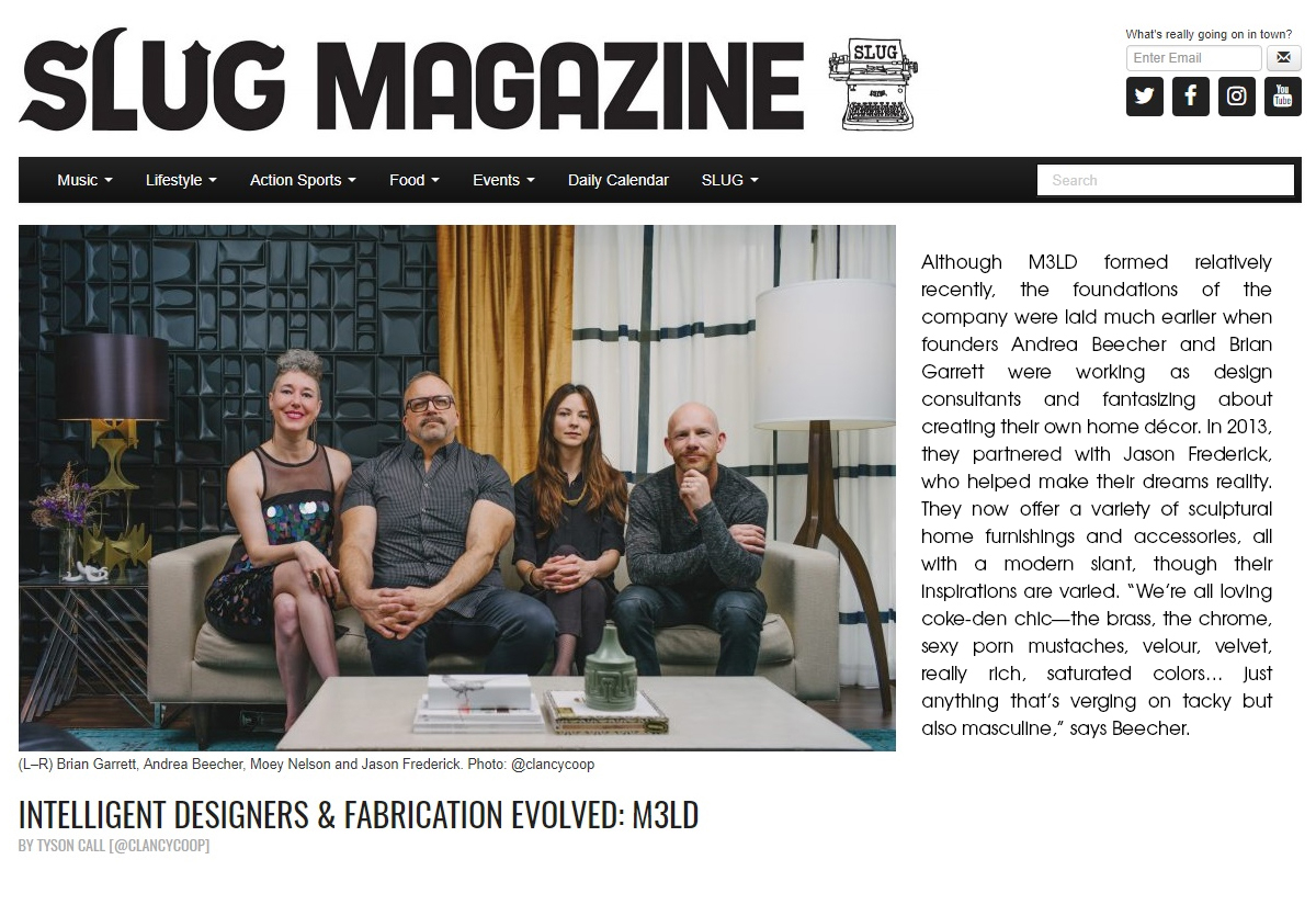 Slug Magazine - June 29, 2017