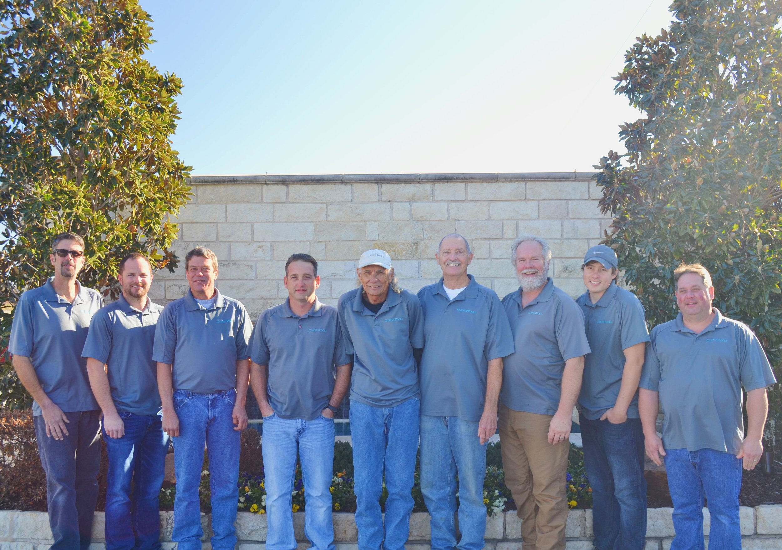 Claffey Service Team