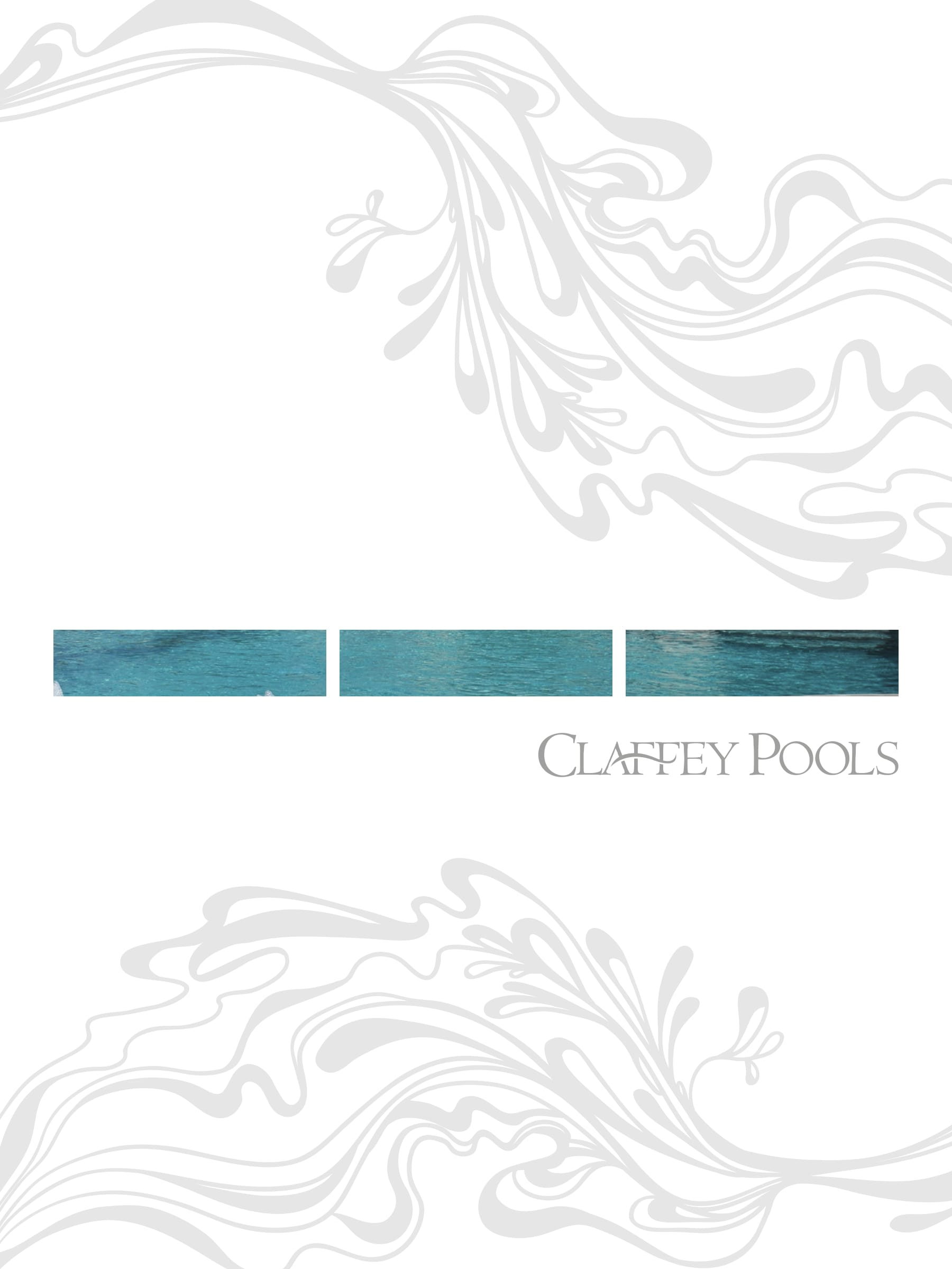 2016 - Claffey Pools constructed their 8,000th pool.