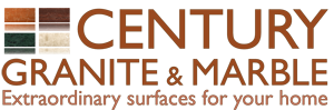 Century Granite and Marble - Since 2000, for over 15 years Century Granite and Marble has been a premiere fabricator of natural stone serving the Dallas / Fort Worth metroplex. When planning your kitchen or bath remodeling project, call on the natural stone surfacing experts at Century Granite & Marble.