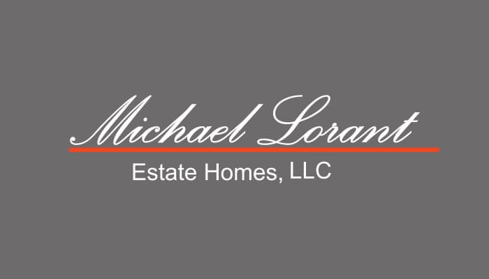 Michael Lorant Estate Homes -