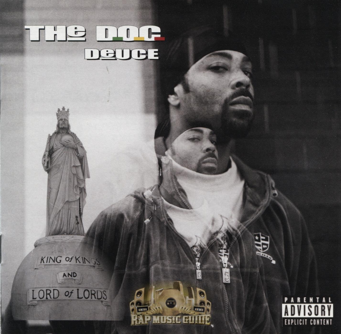 The D.O.C. - Deuce.jpg