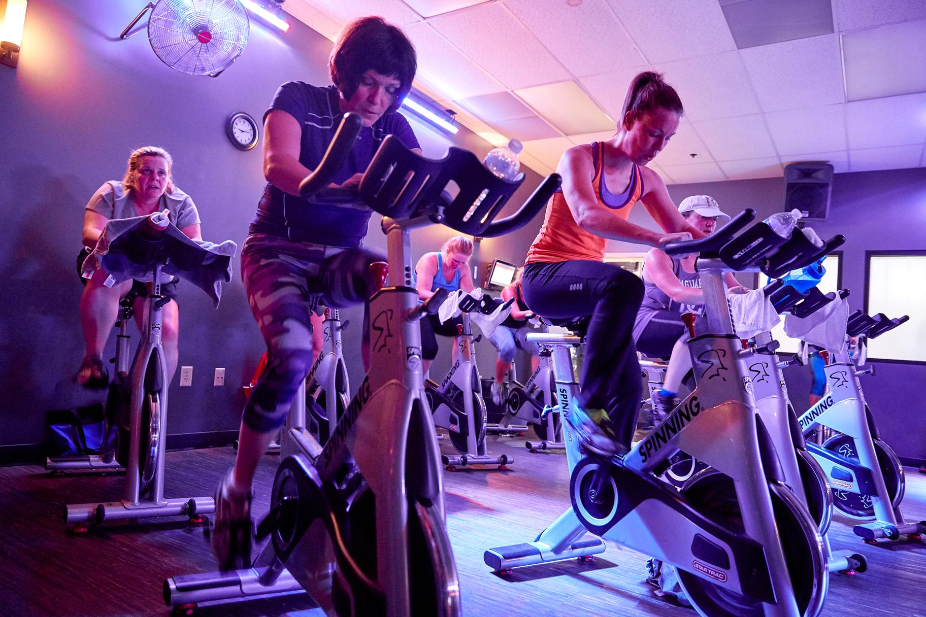 CYCLE STUDIO -
