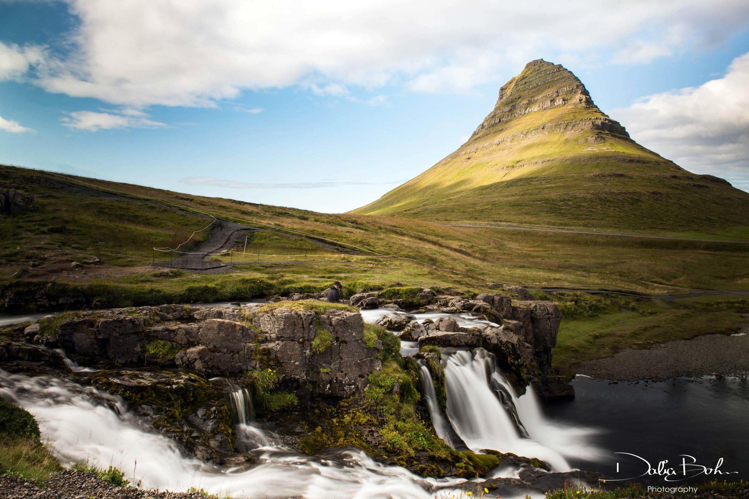 Island | Grundarfjörður