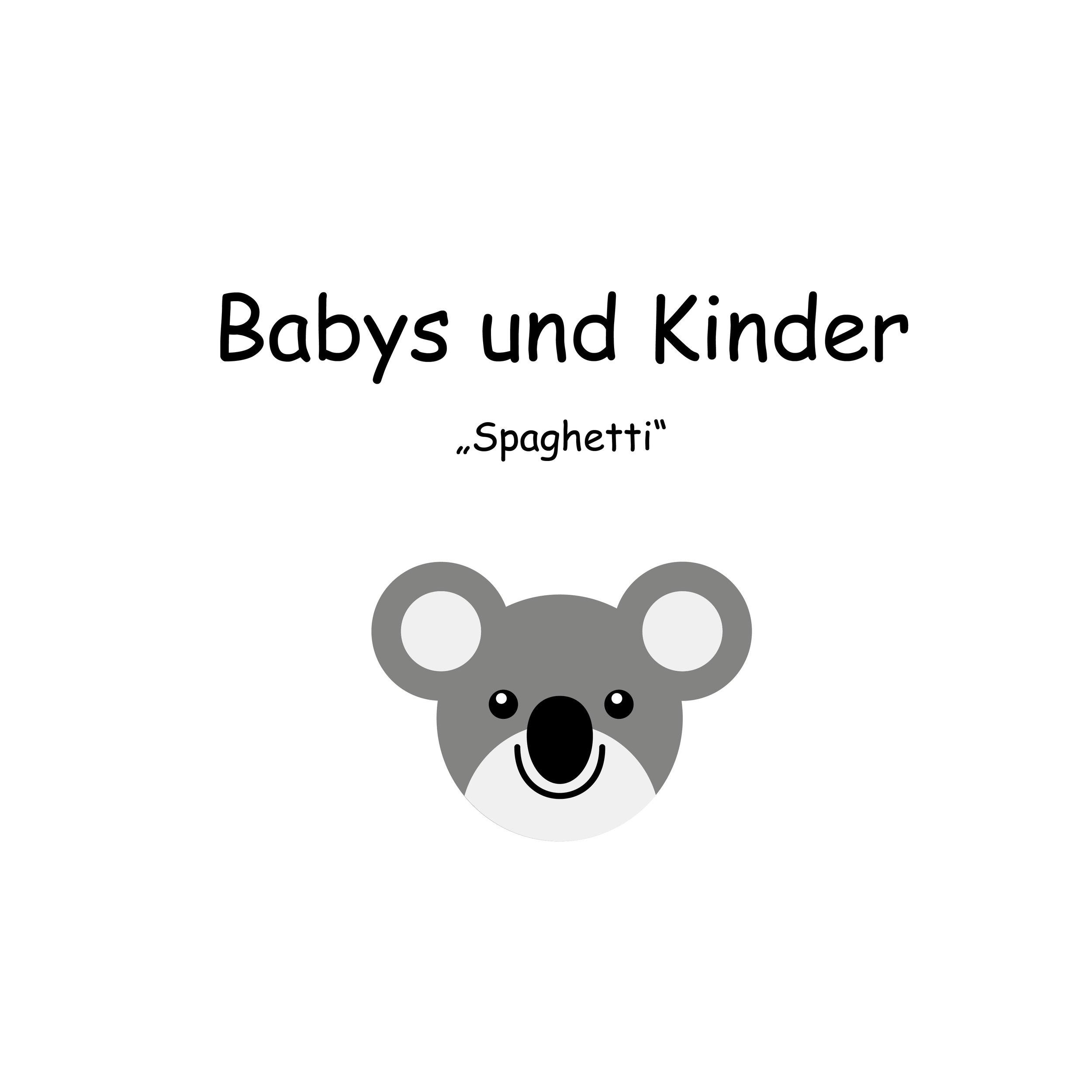 Baby/Kinder-Fotografie