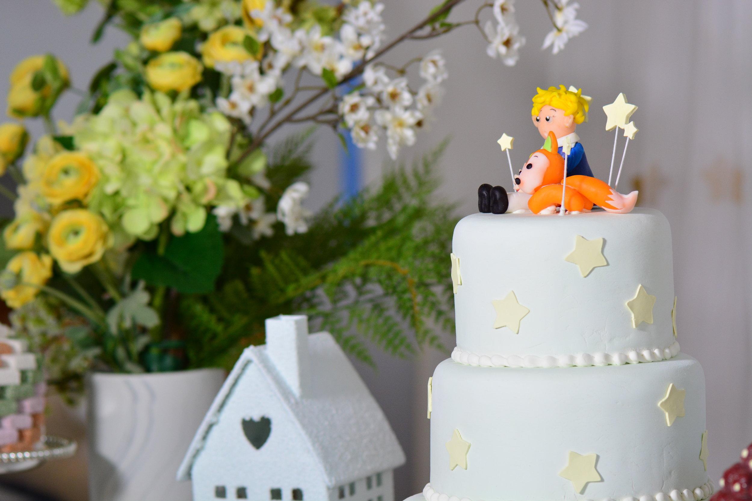 어린왕자 케익2.jpg