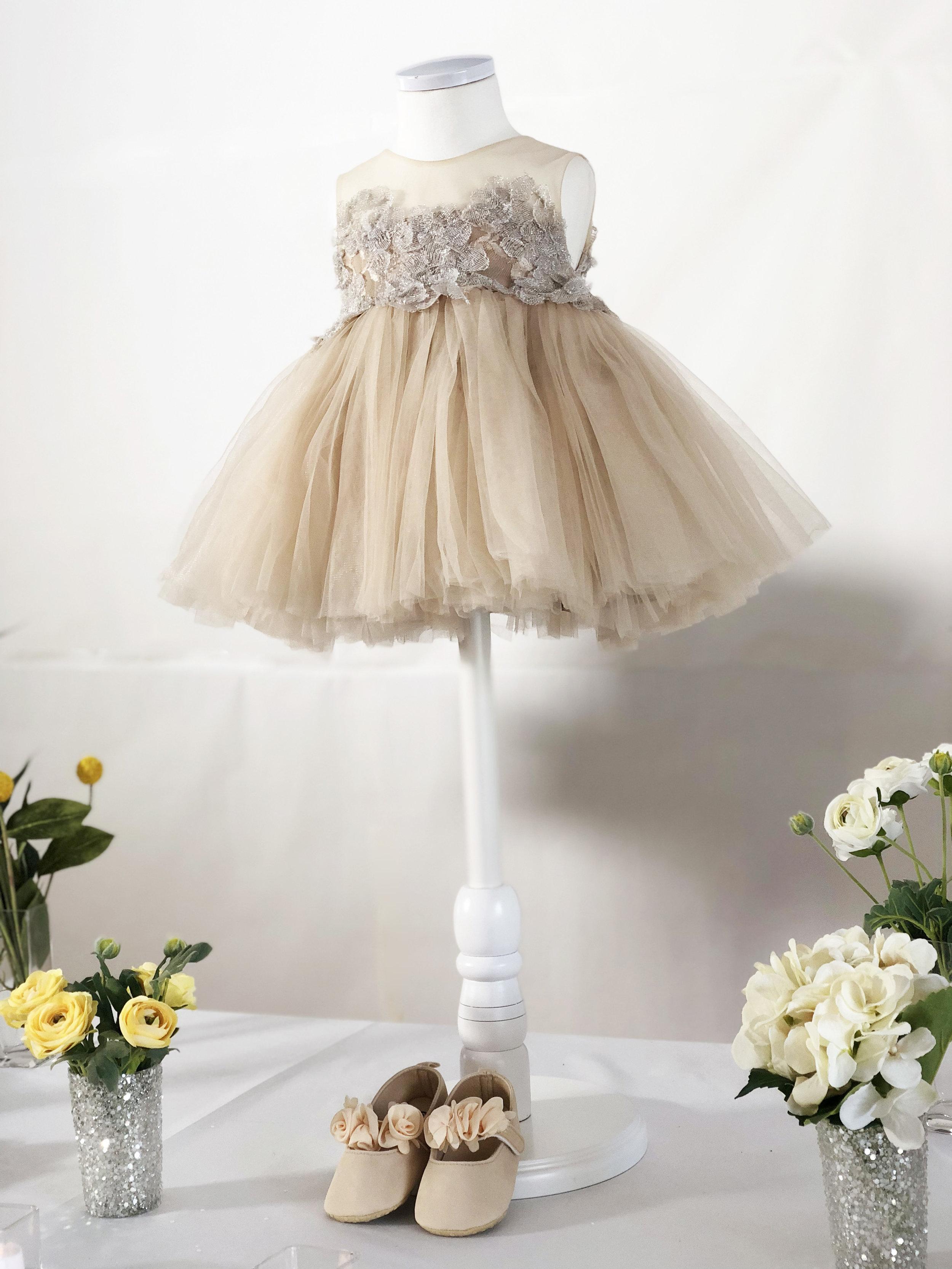 골드 드레스(Gold Dress)