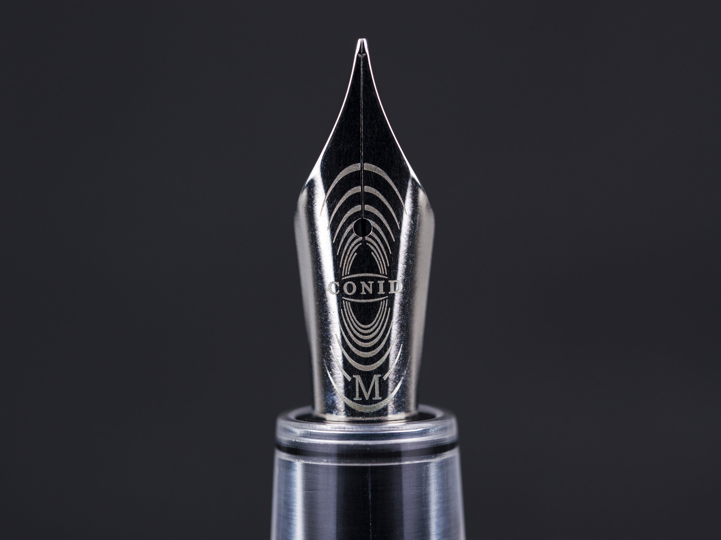CONID Minimalistica Monarch Fontoplumo Exclusive