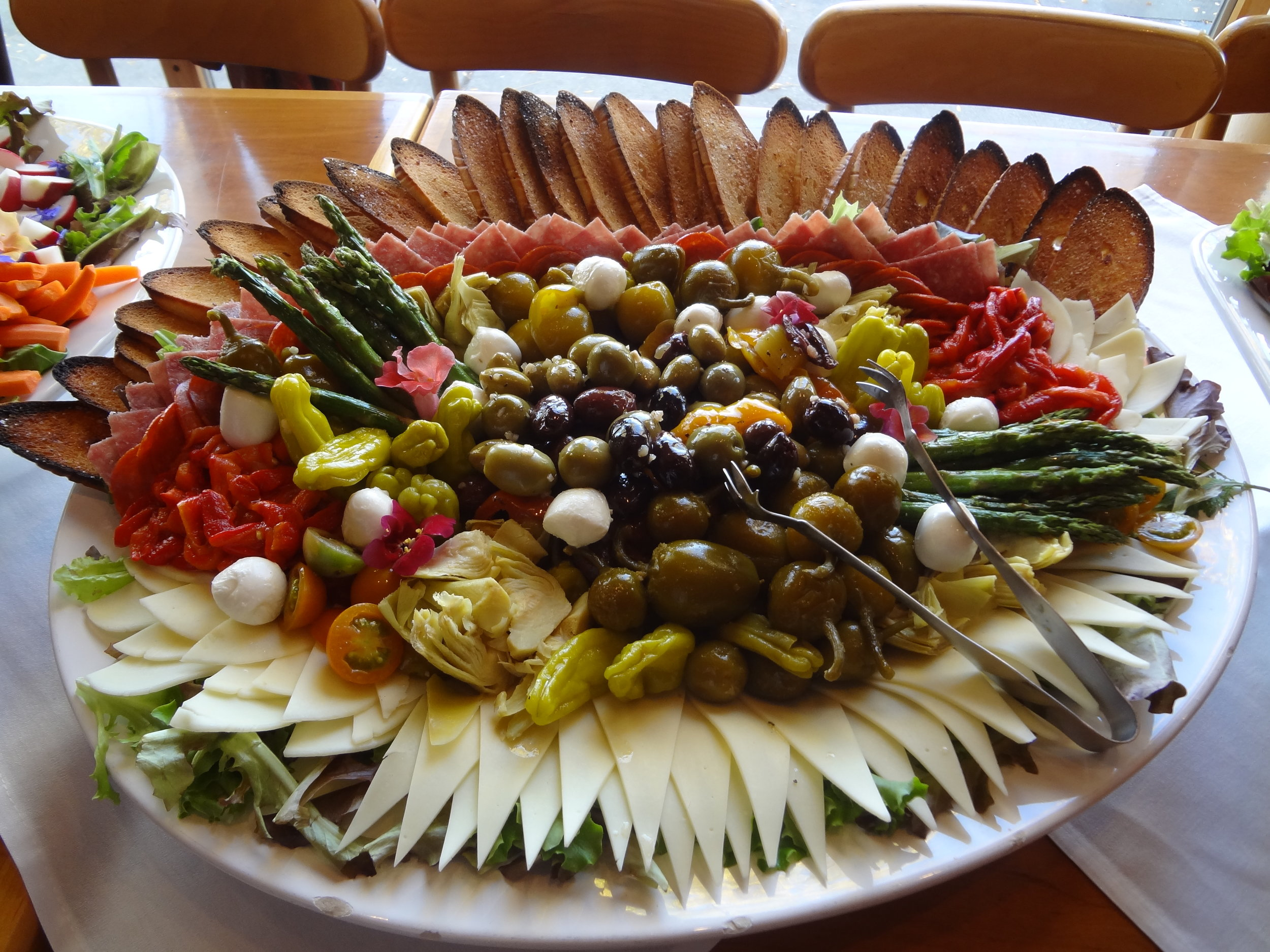 CATERING -  Need a platter for your next event?
