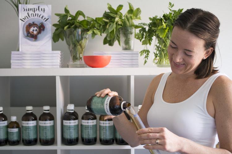 Medical Herbalist, Naturopath, Nutritionist, Iridologist, Trainer AoCH, Author and Presenter