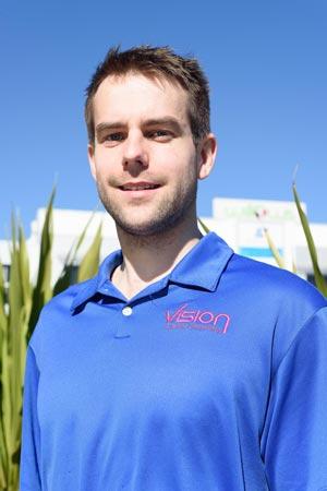 Sport & Exercise Scientist (Specialising in explosive power development)