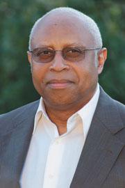 Pastor Patrick Luke