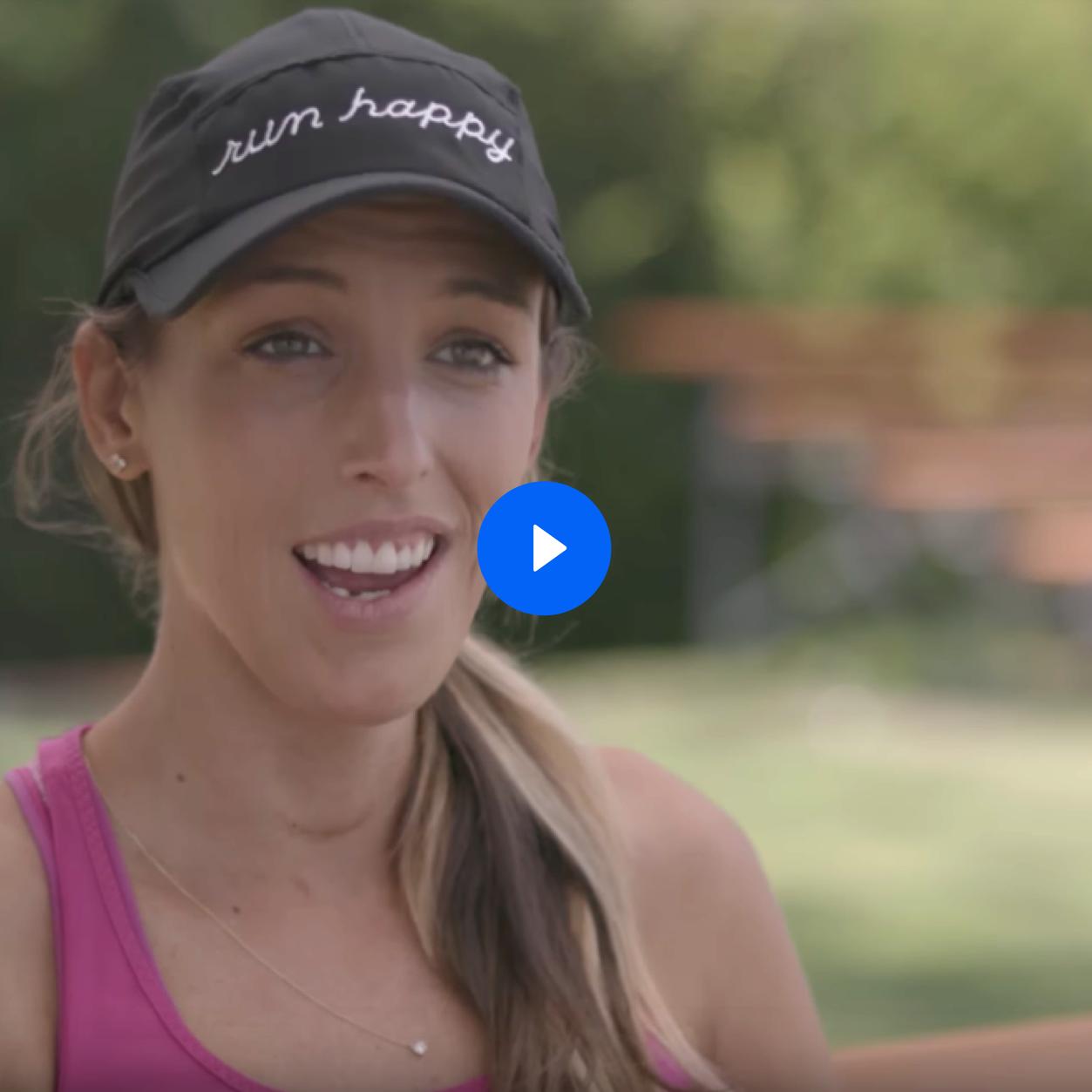 GABE (2017 documentary) - Brooks Running
