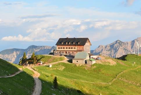 Rothauswand Adventure Adventure Bavaria