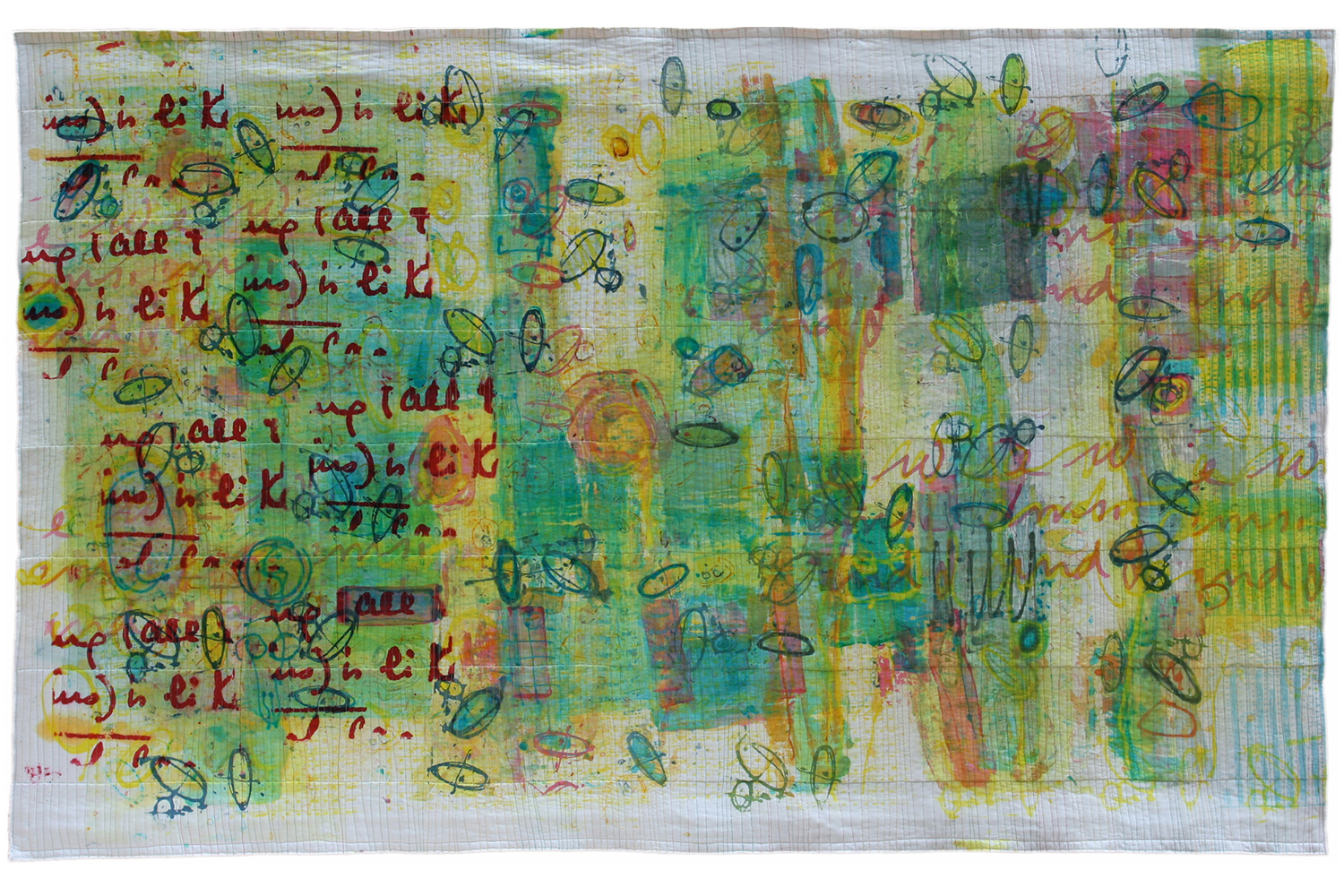 LANGUAGE AND THOUGHT 44 × 70