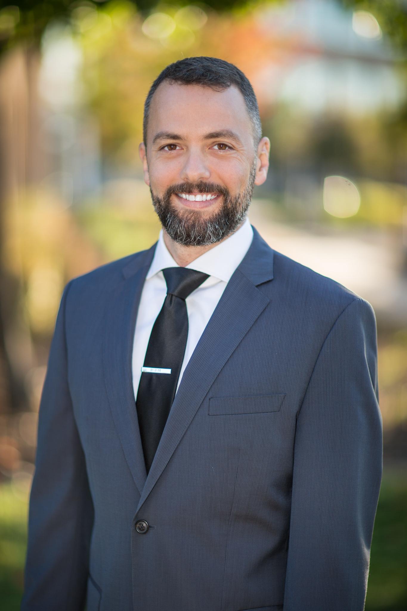 Dan Mora   CEO/ Founder