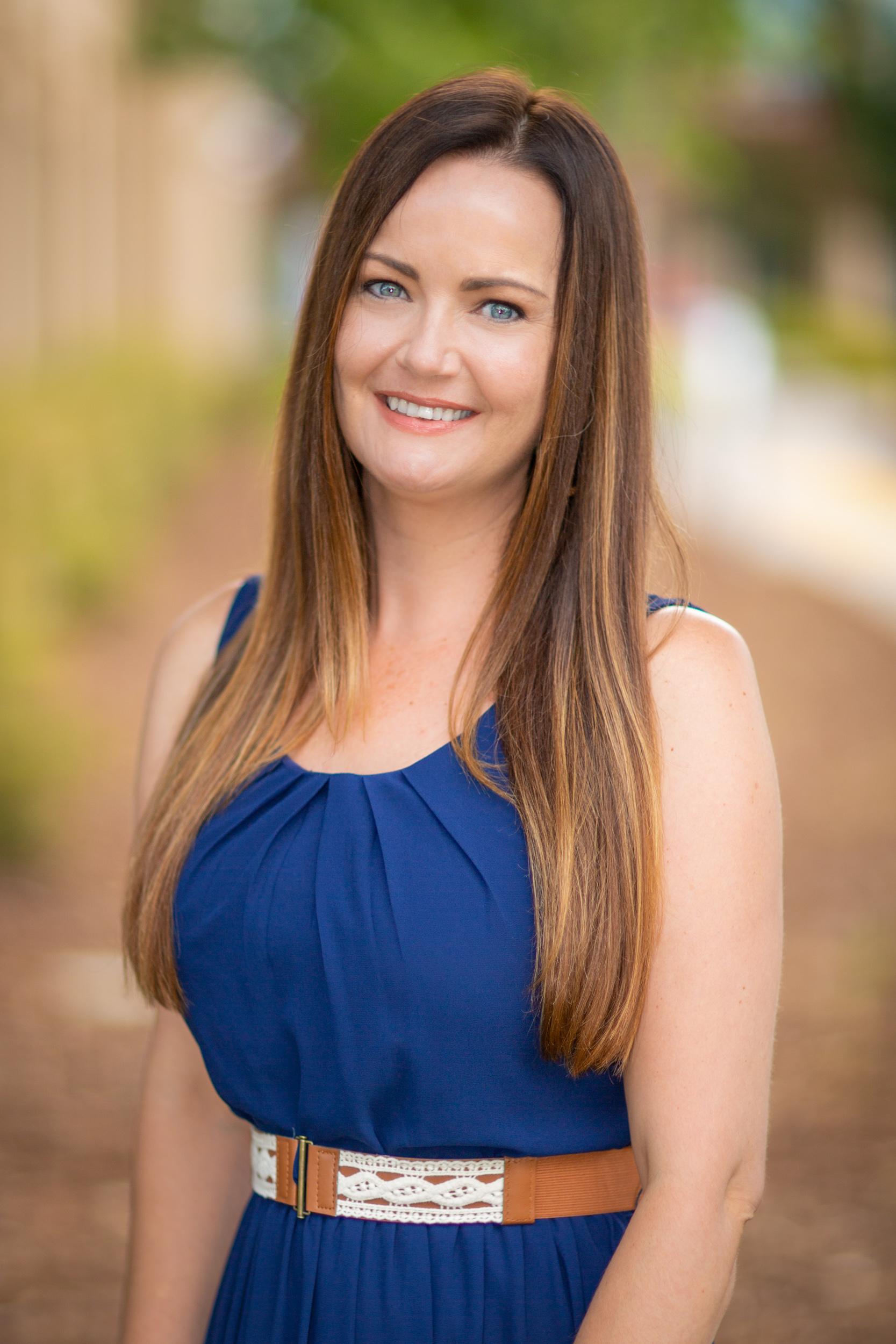 Alison Slotsve   Supervisor