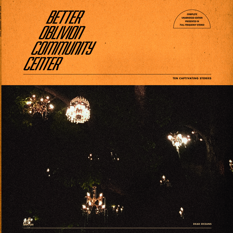REVIEW | Better Oblivion Community Center - Phoebe Bridgers & Conor Oberst