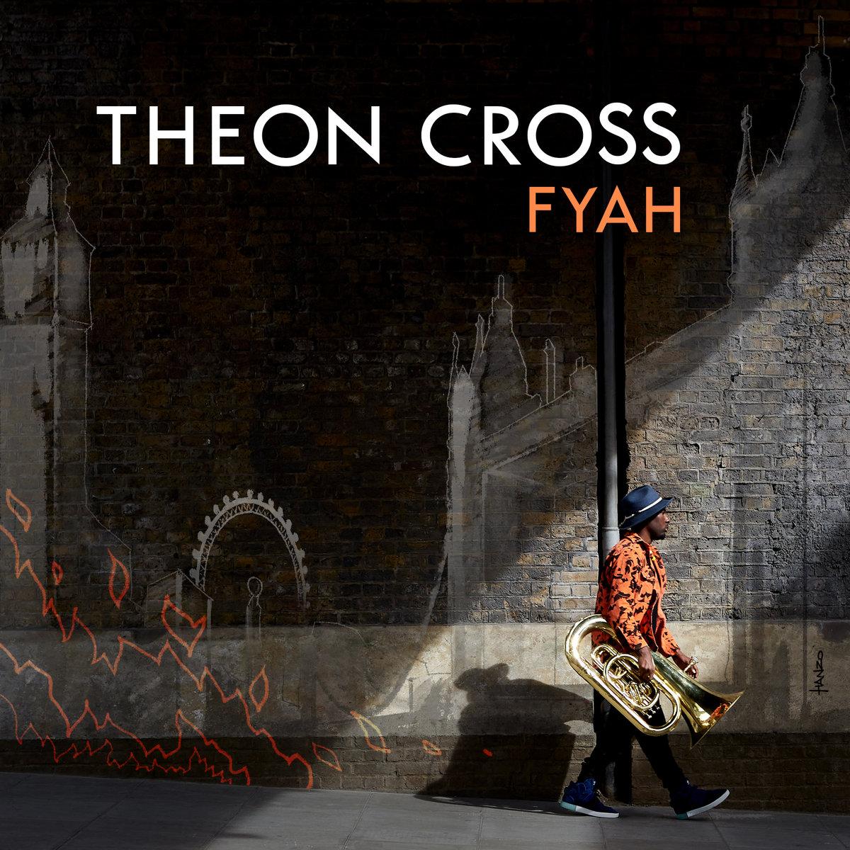 REVIEW | Fyah - Theon Cross