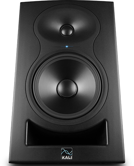 High Output - At continuous reference-level output, the LP-Series monitors have at least 20 dB headroom at the listening position. The LP-6 has enough output for most 1-2 person setups, and LP-8 can handle larger setups easily.Ample headroom ensures that even loud mixes with high dynamic range will come through clearly.