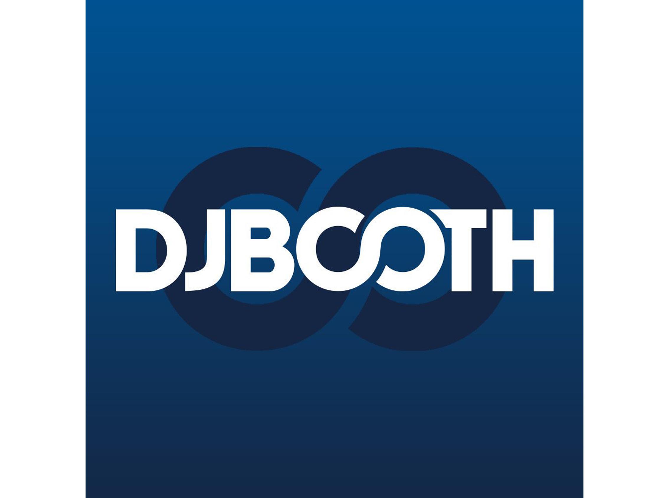 DJ Booth -