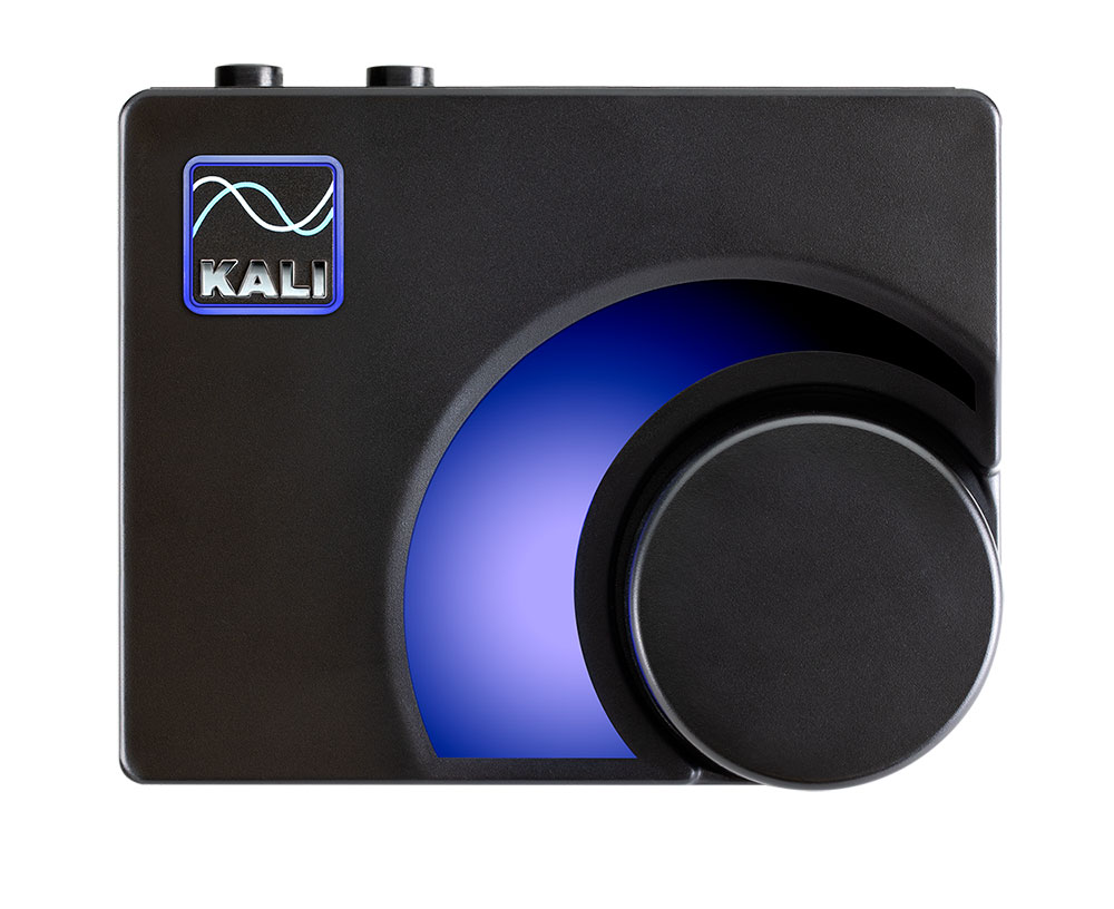 Kali Audio MV-BT - Bluetooth In.Balanced Audio Out.Turn any professional speaker into a Bluetooth speaker!MSRP $99 - Buy Now