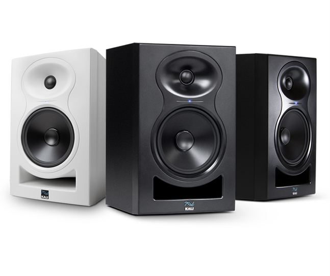 Project Lone Pine - Kali's debut line of Studio Monitors.Starting at $149