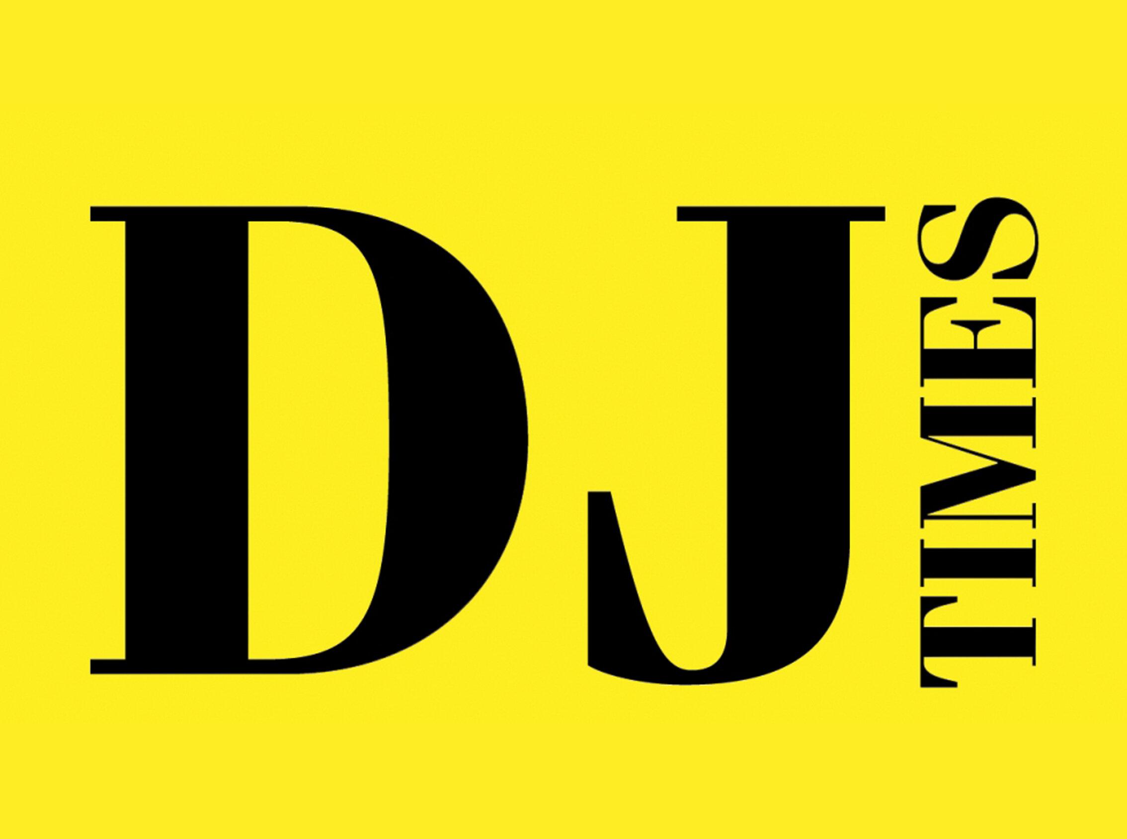 DJ Times -