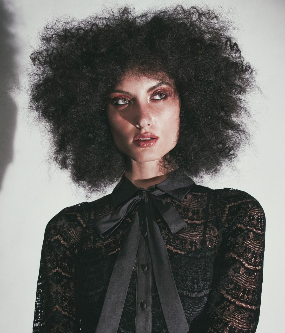 Mua | Sarah Redzikowski  Photog | Robert John Kley  Model | Monique Victoria of TNG Models  Stylist | Chrisie Moeller