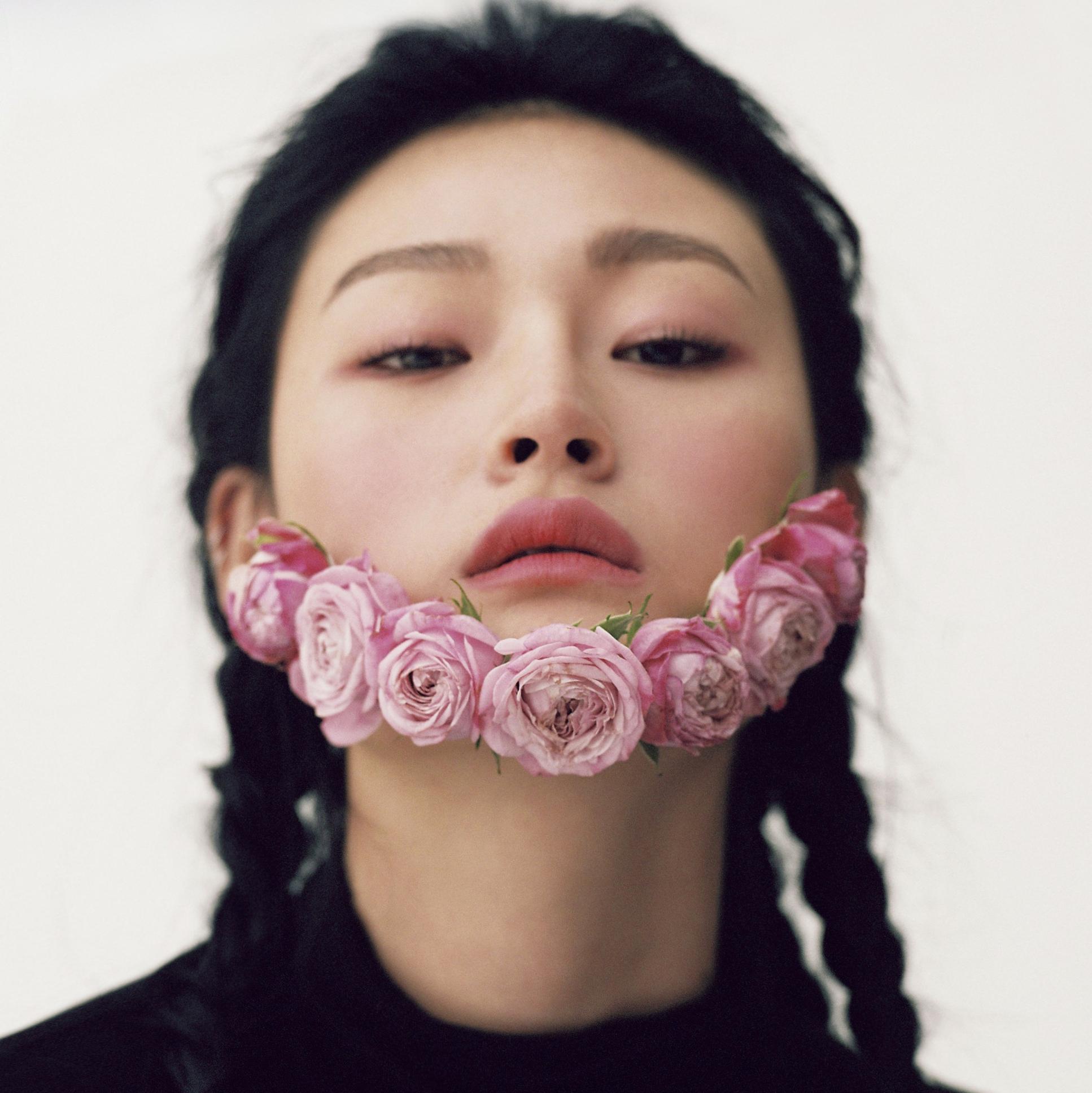 makeup @makeupjin_  model @s2eohee