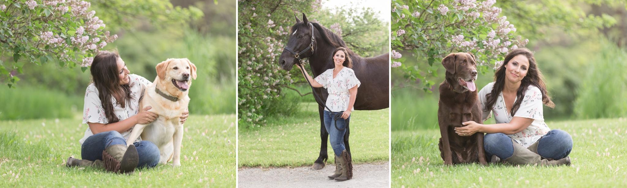 Wisconsin, Minnesota, Iowa, Illinois, Michigan Equine Photographer