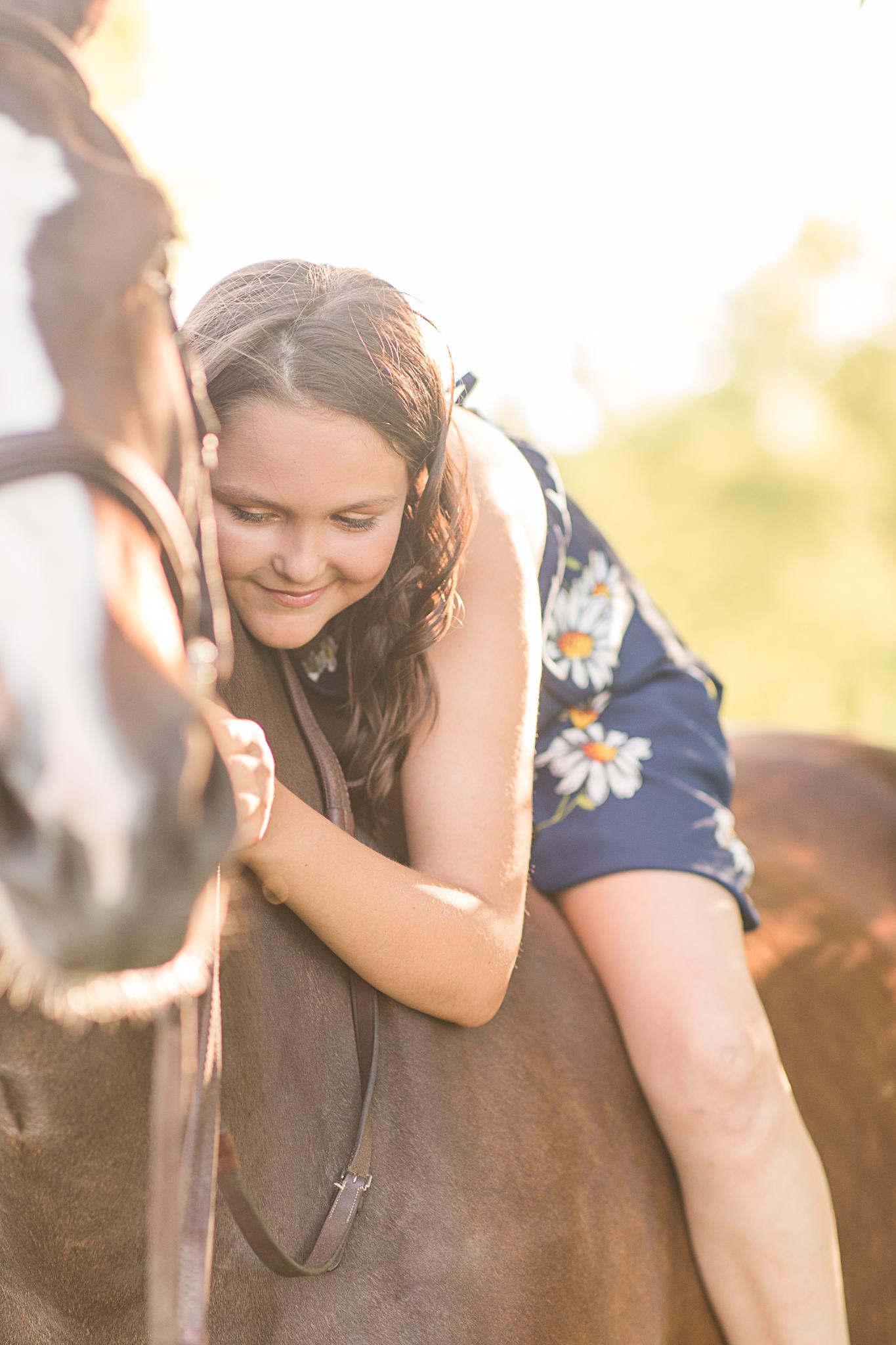 Wisconsin Horse Photographer