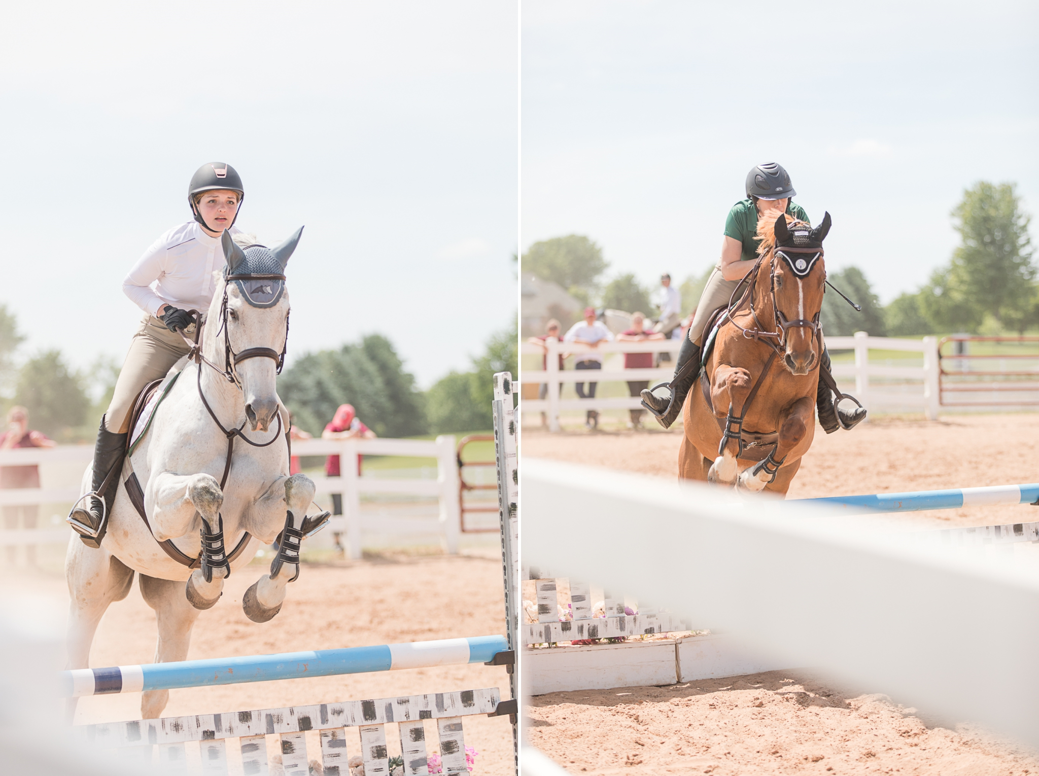 Northstar Equestrian at Greenfield Farms Training & Boarding Facility