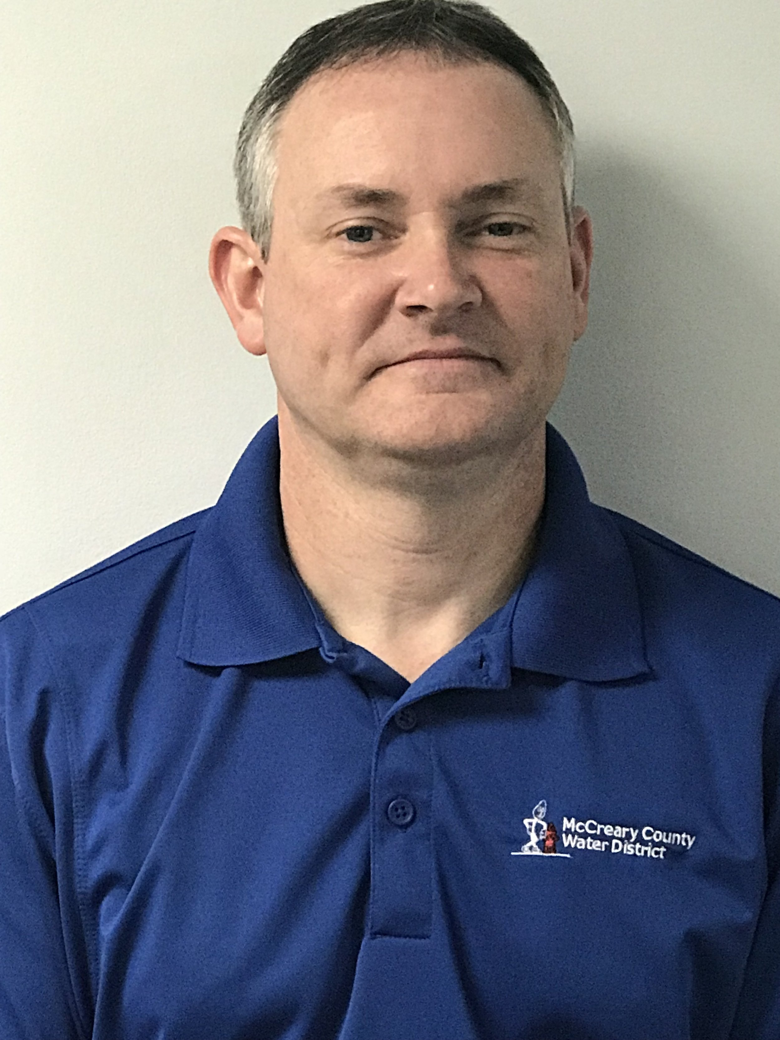 SAM STRUNK  has worked at the water district since 2003 and serves as our Office Manager. He holds Drinking Water Distribution Class IV and Land-Farm Operator Certifications. He also completed the Utility Management Institute in 2009.