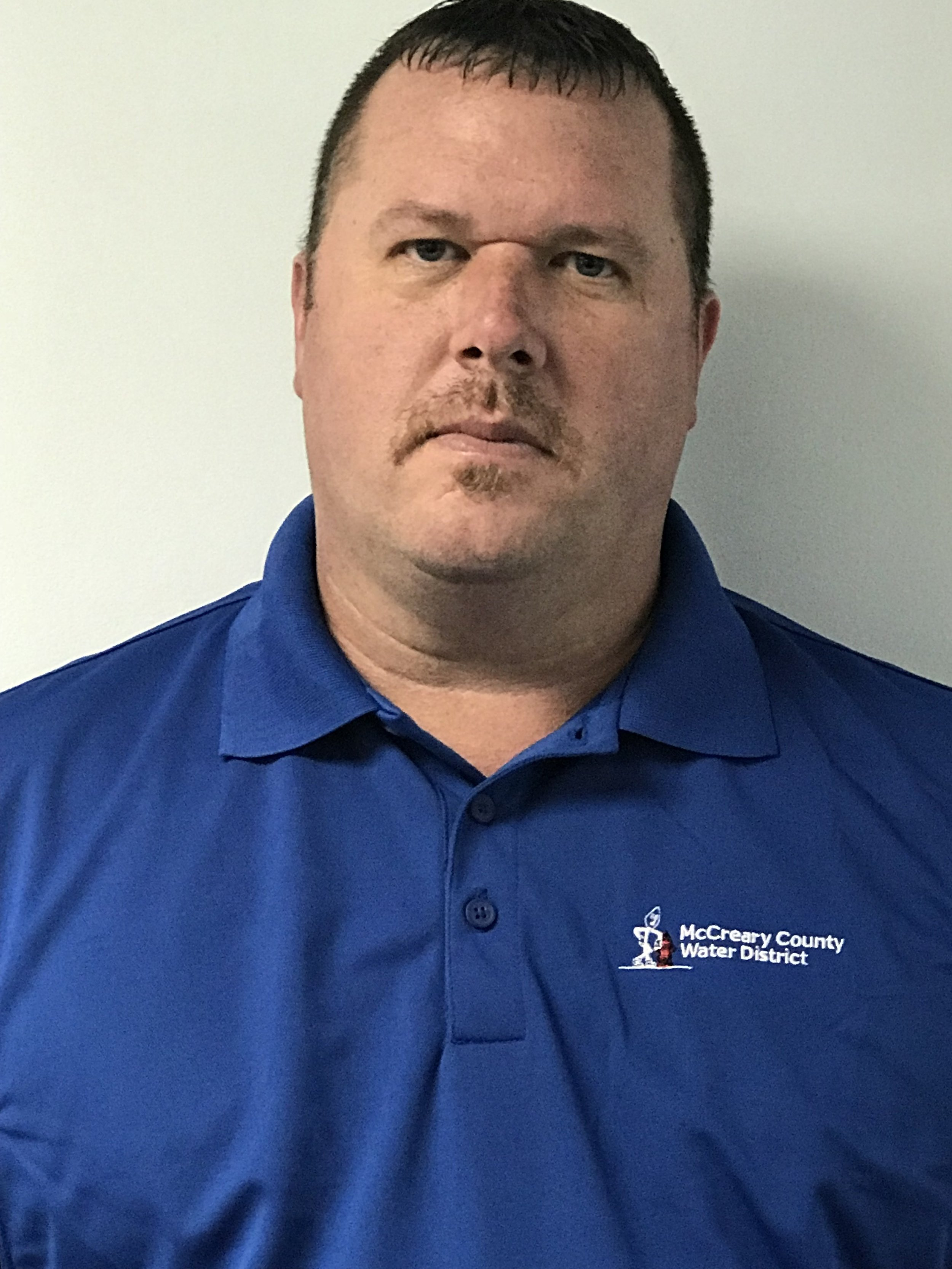 JIMMY ROSS  has worked at the water district since 2010. He holds a Drinking Water Treatment Class IV Certification and is also a certified Microbiology Lab Analyst.