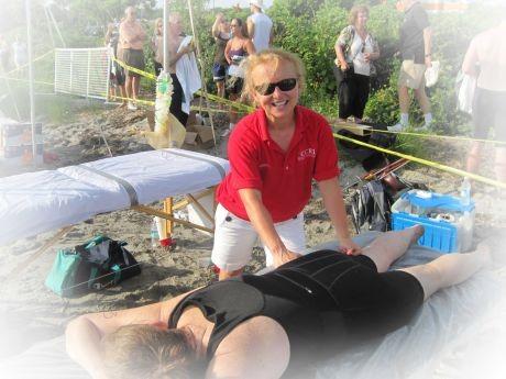 Sports Massage -